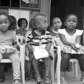 The gift  by Hush Naidoo - Babies & Children Children Candids (  )