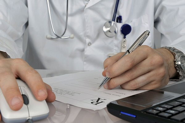 Health care. Picture: THINKSTOCK