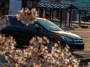 インプレッサ スポーツ GP6のカスタム事例画像 かずこさんの2020年04月16日02:03の投稿