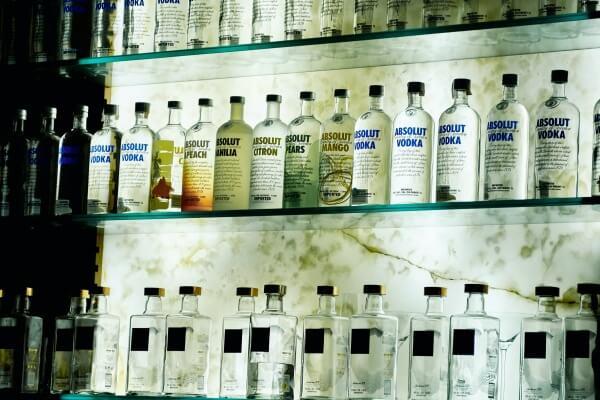調酒教學-基酒-伏特加