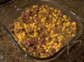First Ladies / Dinner-in-a-dish Recipe