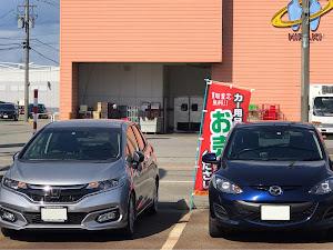 フィット GK3 13G Honda Sensingのカスタム事例画像 SAWARAさんの2019年04月09日14:40の投稿