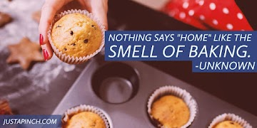 Nothing Says 'home' Like The Smell Of Baking. Recipe
