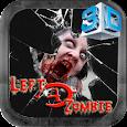 Left 4 Zombie icon