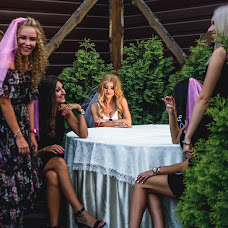 Wedding photographer Igor Konovalchuk (IgorK0). Photo of 08.09.2018