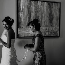 Wedding photographer Chuy Cadena (ChuyCadena). Photo of 17.01.2017