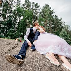 Wedding photographer Natasha Martova (natimart6). Photo of 06.09.2018