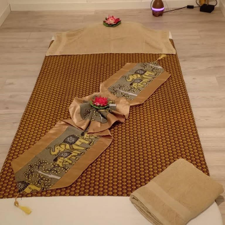Rembrandtstr 27 potsdam thaimassage Suphin Thaimassage