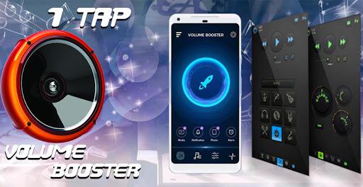 speaker volume booster download