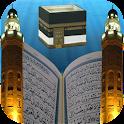 Learn Quran Prayer Qibla Adhan icon