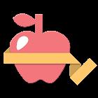 IMC Calcular Peso Ideal icon