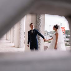 Wedding photographer Katerina Monich (katemonich). Photo of 19.10.2017