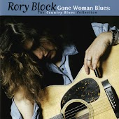 Gone Woman Blues