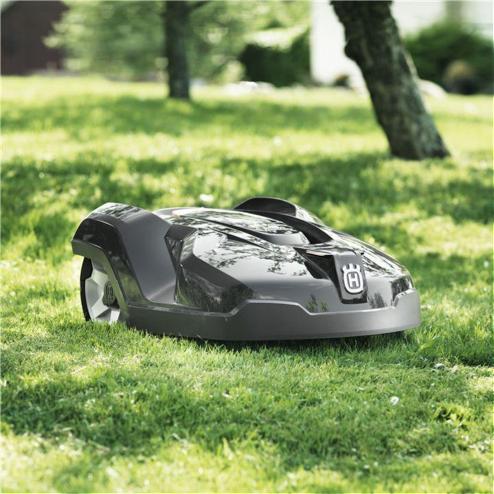 Husqvarna Automatic Lawn-mower