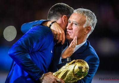Soualiho Meïté (ex-Zulte Waregem) staat op het lijstje van Franse bondscoach Didier Deschamps