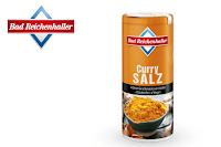 Angebot für Bad Reichenhaller CurrySalz im Supermarkt