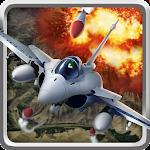 Ace Jet Fighter – Rocket Dodge Icon