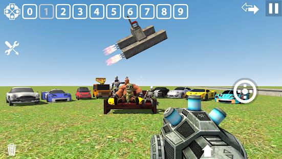 SimpleBox 2 Lite Screenshot