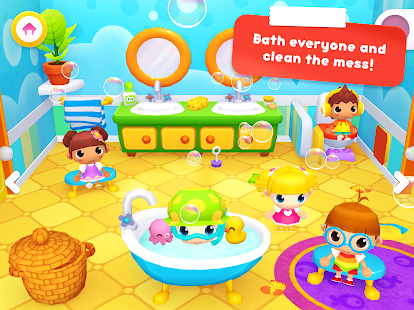Happy Daycare Stories School playhouse baby care v1.2.0 Mod dpXIxfMMyDD0aef6ANiMehEBLs6GnLcfWg-4mtZIvb0Ue_M0STwx0DqF60Z3MczqBVko=h310