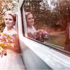 Wedding photographer Ashot Nuridzhanyan (Ashsofft). Photo of 30.08.2016