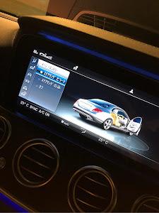Eクラス セダン  W213 E350e Avantgarde Sports 2018年式のカスタム事例画像 ひろさんの2018年09月11日22:46の投稿