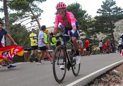 EF Pro Cycling maakt plannen bekend voor de Tour de France: twee Colombianen zijn de speerpunten