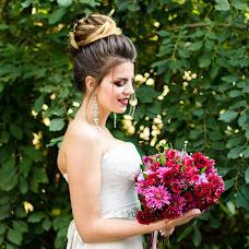 Wedding photographer Irina Zhidovich (IrinaZhidovich). Photo of 08.11.2016