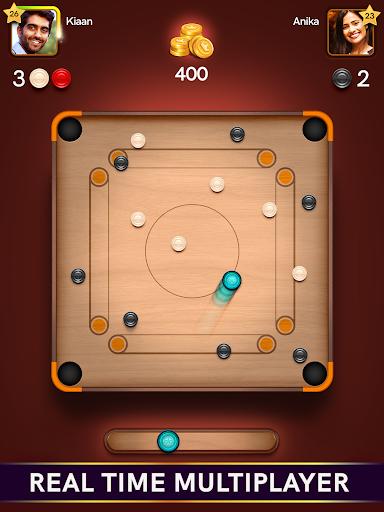 Carrom Pool 1.0.2 screenshots 6