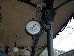 Photo: Classy clock