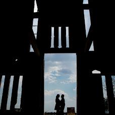 Wedding photographer Alejandro Mendez zavala (AlejandroMendez). Photo of 16.06.2017