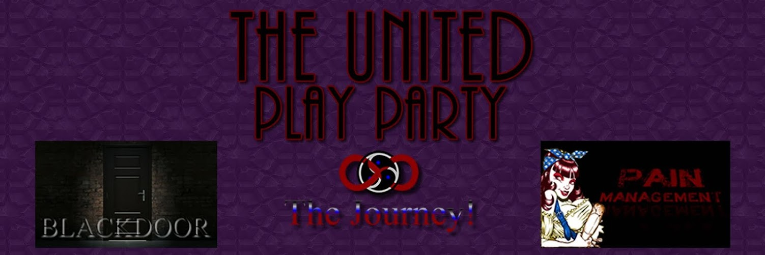 United Play Party - Caning 201