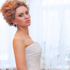 Wedding photographer Dmitriy Savostyanchik (sawa063). Photo of 27.01.2013