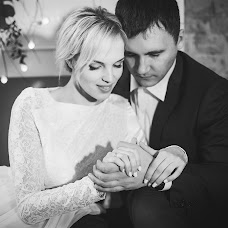 Wedding photographer Aleksandr Rerikh (agpermyakov). Photo of 28.02.2015