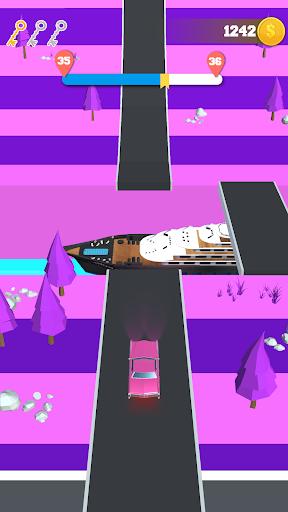 Télécharger Jam Highway - Reviens à la maison mod apk screenshots 1