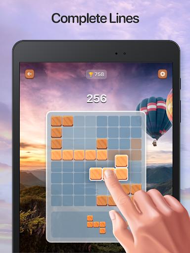 Combo Blocks - Classic Block Puzzle Game  screenshots 7