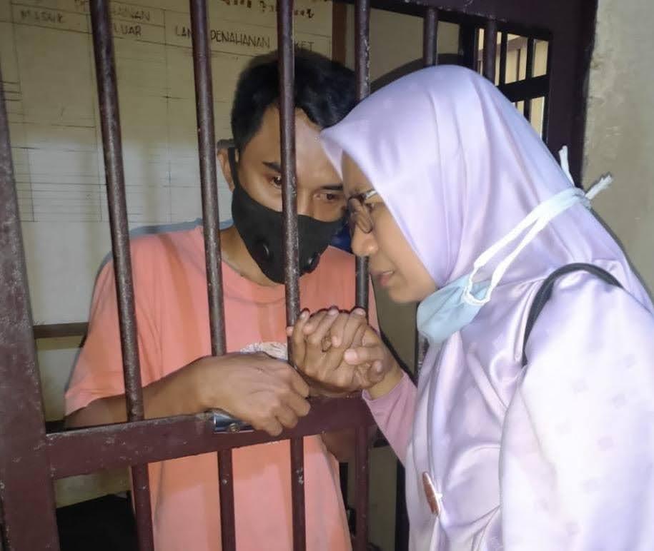 Wartawan Ditahan Polres Enrekang Gara-gara Berita, Ari Irawan SH : Aparat Jangan Salah Kaprah