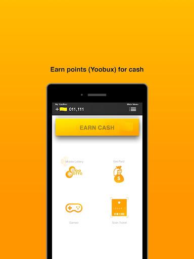 YooLotto: make money everyday!  screenshots 6