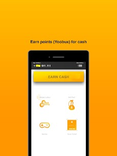 YooLotto : Mobile Lotto. Play. Scan. Win. Redeem. 6