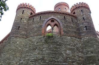 Photo: G7127861 Kamieniec Zabkowicki - Zamek i kompleks parkowy
