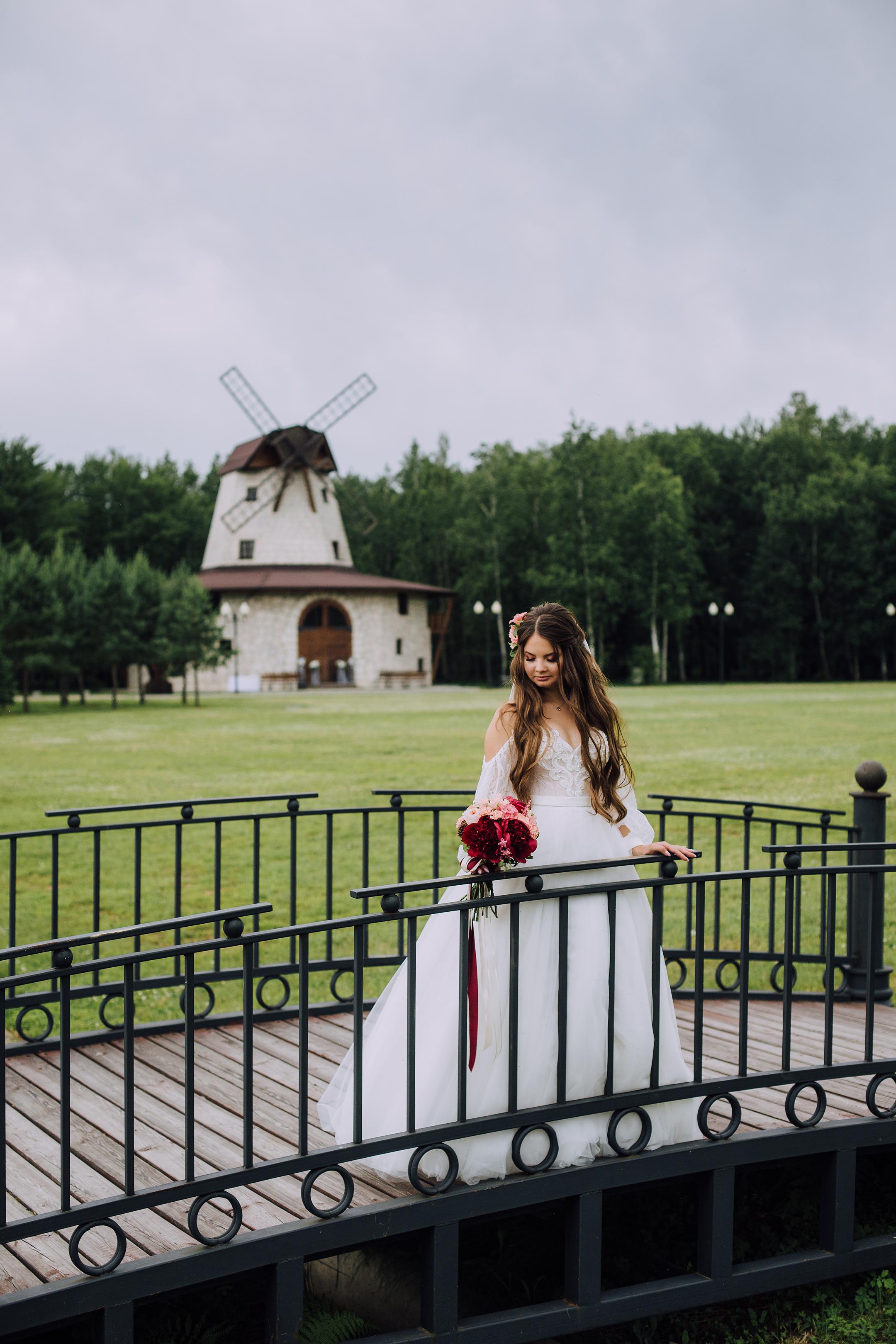 Марина Титова в Хабаровске