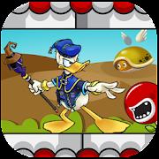 Game Donald Runner Adventure APK for Windows Phone