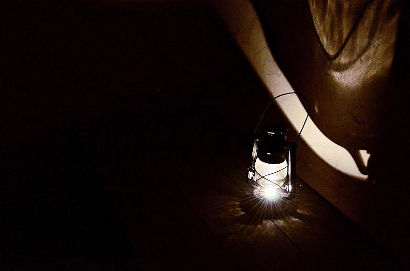 Speranza di luce di ale24