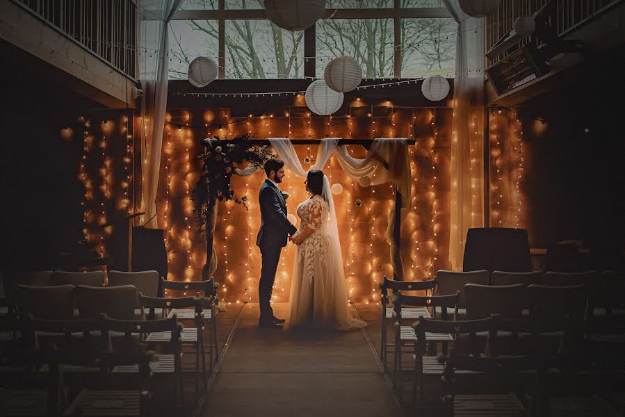 Wedding photographer Linda Ringelberg (LindaRingelberg). Photo of 28.02.2020