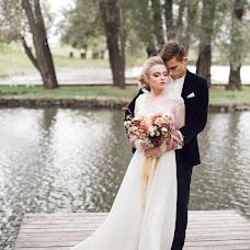 Wedding photographer Olesya Gulyaeva (Fotobelk). Photo of 31.07.2018