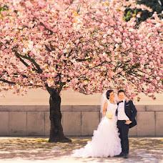 Wedding photographer Martin Kral (Kral). Photo of 11.05.2016