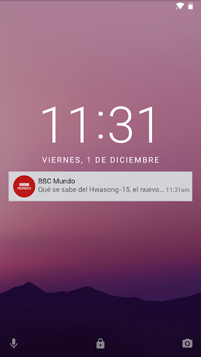 BBC Mundo 5.13.0 screenshots 1
