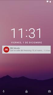 BBC Mundo - náhled