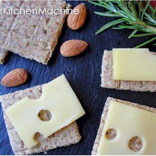 Tenina's Gluten-Free Crackers