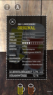 Augmented Bier - náhled
