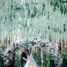Wedding photographer Ivan Petrov (IvanPetrov). Photo of 02.10.2018